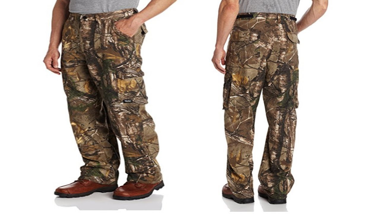 568cdffa7e509 Walls Pant Review | Best Hunting Pants Review - YouTube