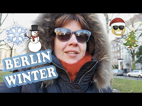 Berlin: Things to See and Do in Winter