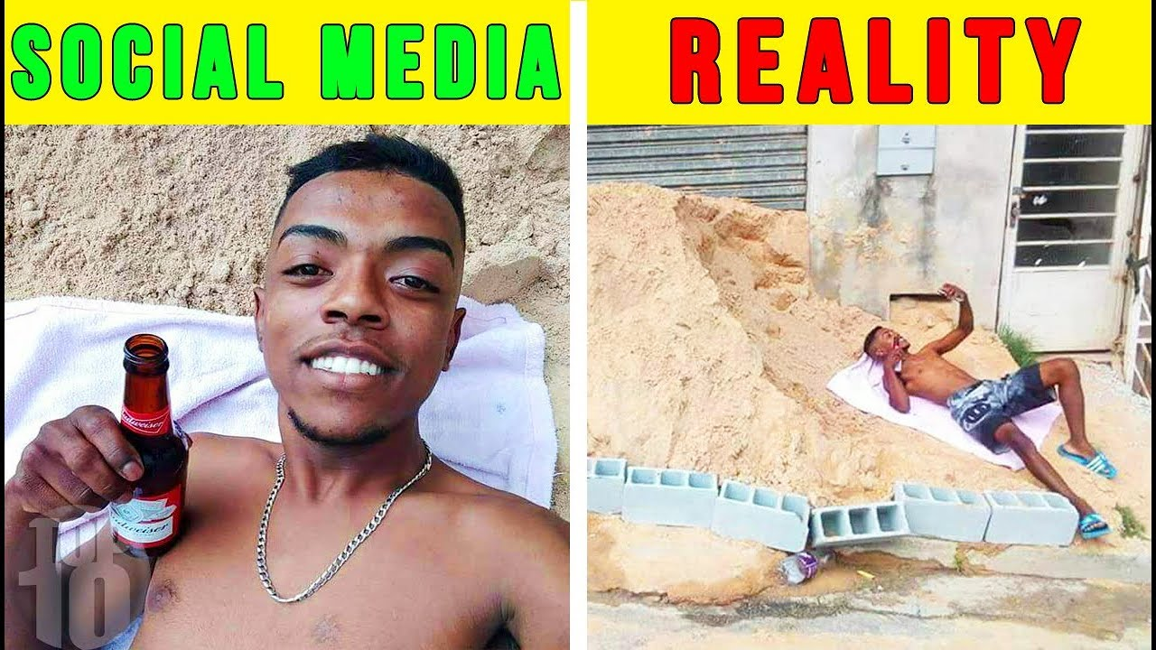 People Caught LYING On Social Media