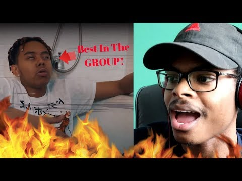 BEST IN YBN CAMP! | YBN Cordae - My Name Is (Eminem Remix) | Reaction
