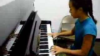 Rondo a la Turka by Mozart