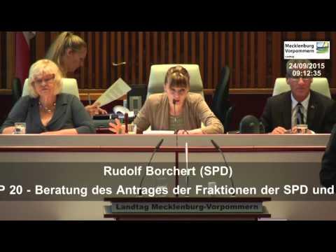 101. Sitzung des Landtages am 24.09.2015