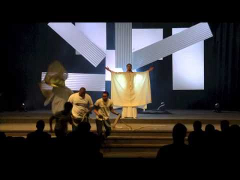 GOOD vs EVIL Resurrection Sunday