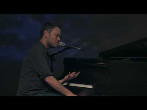 "Andrew Peterson sings ""Be Kind To Yourself"""