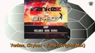 Yankee, Citybox - Jump (Original Mix)