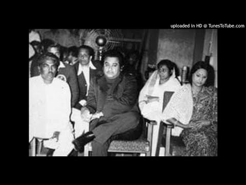 Aye Zindagi Hui Kahan Bhul || Namumkin Song  || Rare Songs Of Kishore Da
