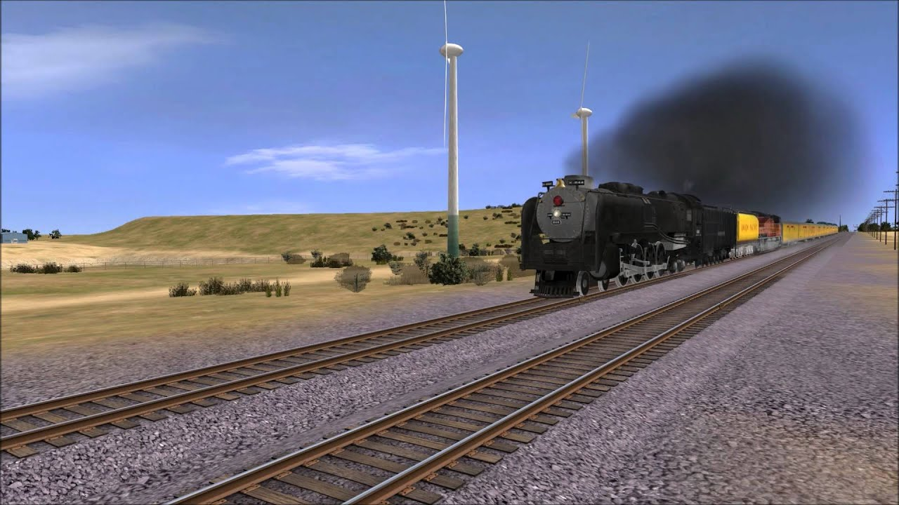 Trainz Simulator 12 Skidrow
