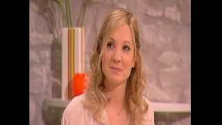 Joanne Froggatt on Saturday Kitchen Thumbnail