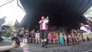 Repeat youtube video Miss Juggalette Pageant - 2015 Gathering of the Juggalos