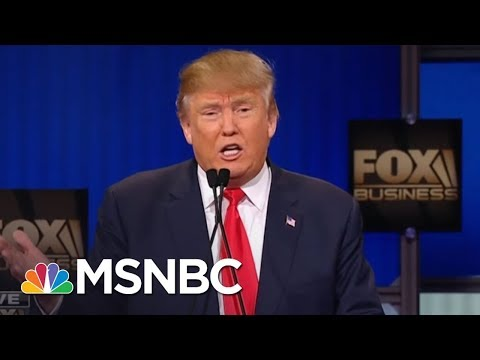 President Donald Trump Lies Again About Illegal Voting | Morning Joe | MSNBC