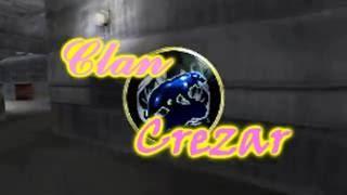 [SSF] SlifeXcro PSG-1 Frag Movie *Clan Crezar* HD 1080p
