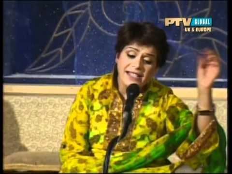 Chanda turi chandni main Jiya jala jaye raye tributes to Nasim Begum