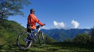 觀雲,觀霧,觀巨木 《台灣.用騎的最美》