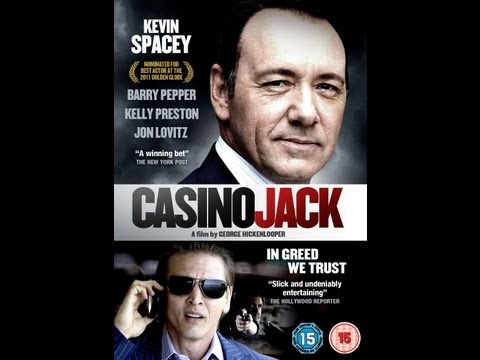 Casino Jack Official Trailer (2012)