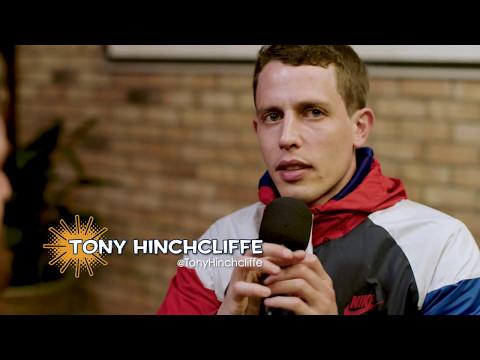 Tony Hinchcliffe – Pro-Trump: 2017 Moontower Comedy Festival