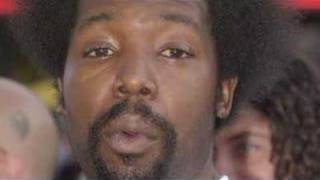 Watch Afroman Smoke A Blunt video