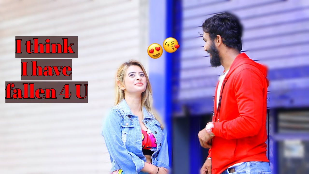 Prank on Insta Hot Model 🔥| Impressed or Not | Oye It's Prank