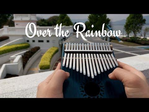 Over the Rainbow (Kalimba Cover)