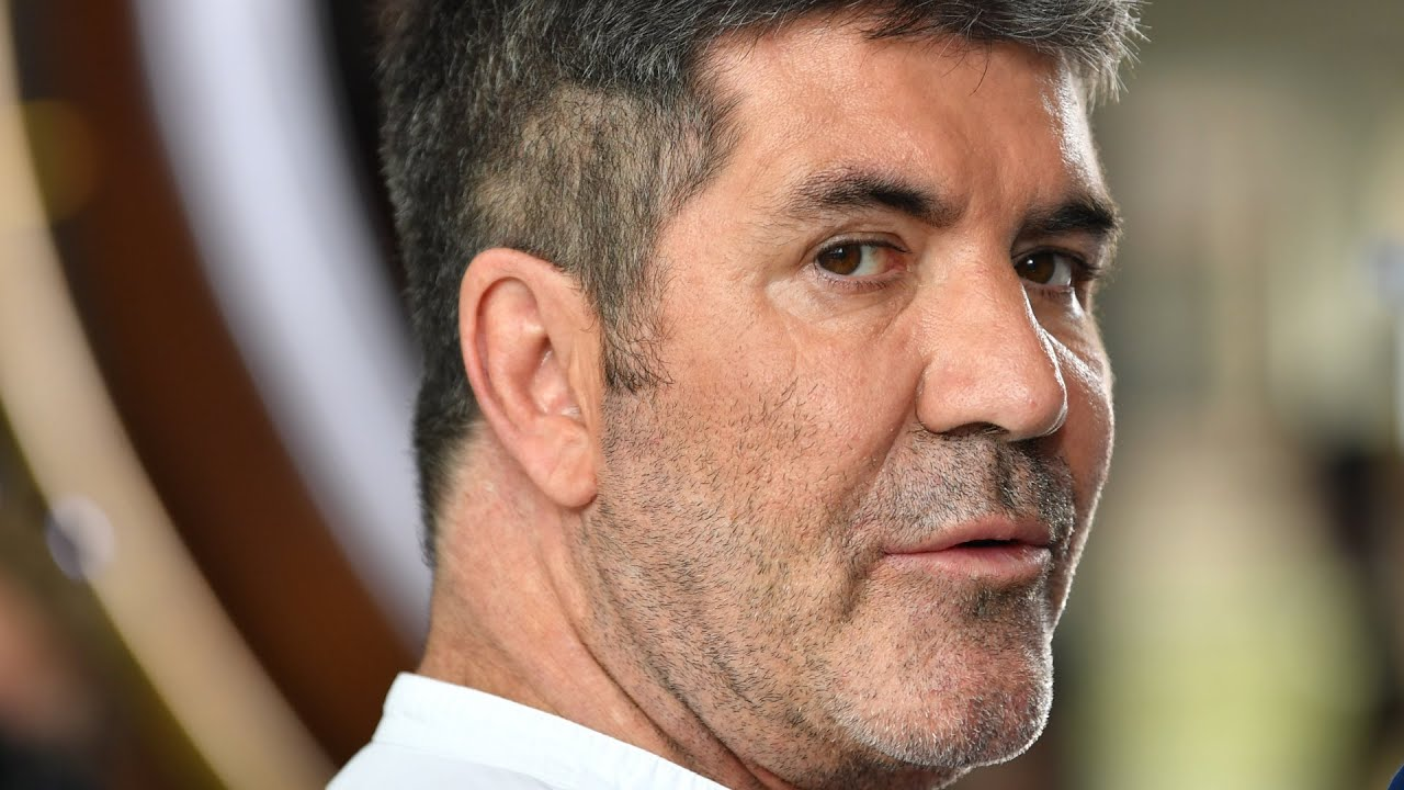 Simon Cowell of 'America's Got Talent' breaks his back falling off ...