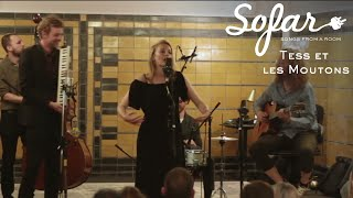 Tess et les Moutons - Mon Paris | Sofar The Hague