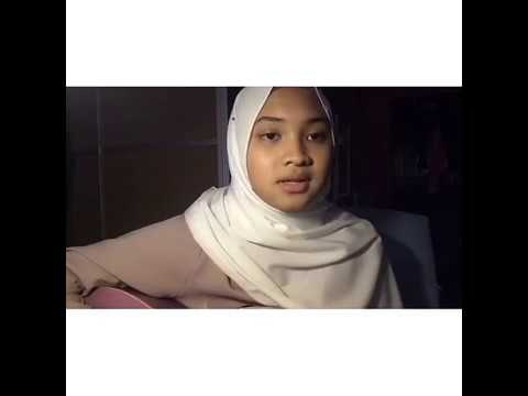 Rapuh - Nastia Cover by Nayli Azmi