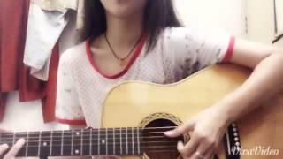 SÂU TRONG EM - Bích Phương - Guitar Cover ^^