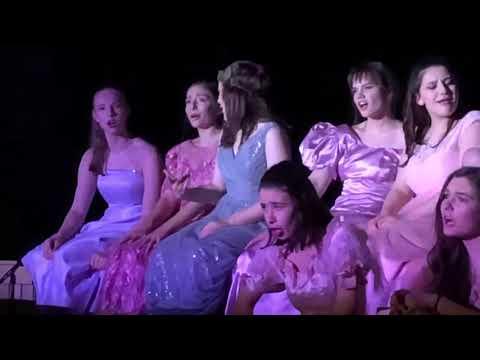 Cinderella (condensed version) Seekonk High School Drama Club