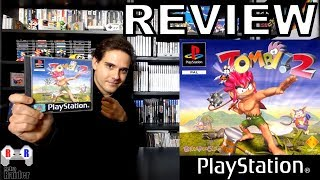 Tombi! 2 - Review for the PlayStation - Retro Raider