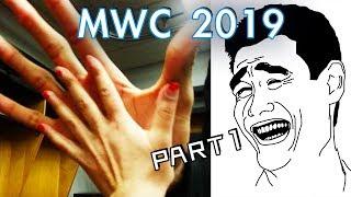 16款必睇科技新品 📲📱   MWC 2019 Part 1