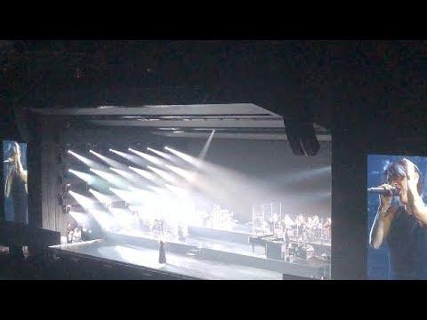 宇多田ヒカル - Traveling 大阪城ホール 2018/11/29