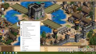 Repeat youtube video Descargar Age Of Empires II Full En Español Para Windows XP,8,8.1 Y Windows 10