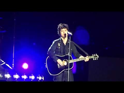 Green Day - Good Riddance (Time Of Your Life) - Download Festival 11 june 2017
