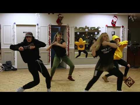 Navid Charkhi Choreography | OG Heartthrob...