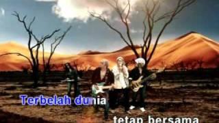 Khalifah - Kasih Laila (duet bersama Saleem)