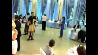 Саксофон на свадьбу. Илона Эсти