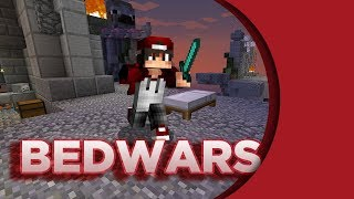 I CAUGHT A HACKER IN BEDWARS | duncte123