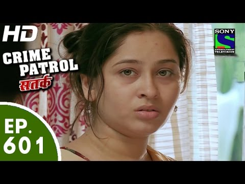 Crime Patrol क र इम प ट र ल सतर क Sajish Episode