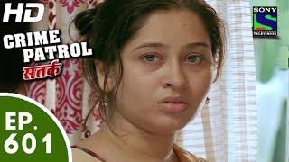 Crime Patrol - क्राइम पेट्रोल सतर्क - Dhamki - Episode 601 - 20th November, 2015