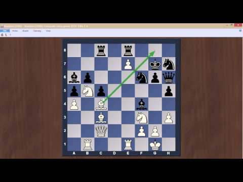 Basic Chess Strategy Explained: Expansion of the Center