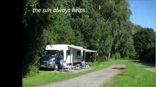 2012 brecon beacons visit