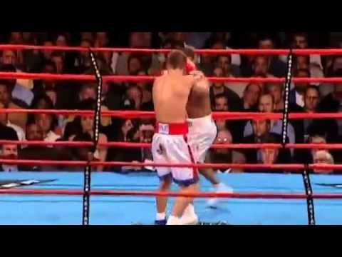 Boxing Legendary Nights (documentary) - Arturo Gatti v Micky