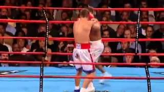 Boxing Legendary Nights (documentary) - Arturo Gatti v Micky Ward trilogy