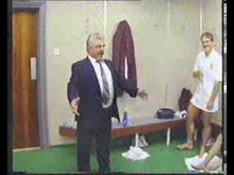 Aston Villa - Opening day 93-94, Steve Staunton Cracker