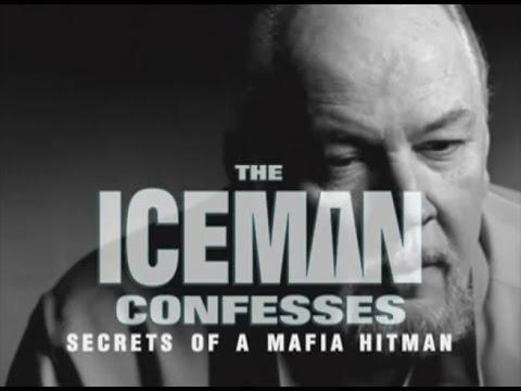 The Iceman - Spoveď nájomného vraha Mafie [CZ/SVK]