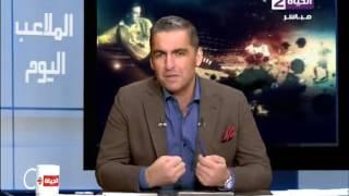 بالفيديو.. سيف زاهر يبعث برسالة نارية إلى حارس الأهلي
