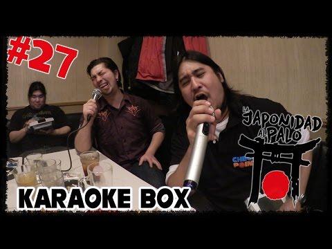KARAOKE BOX DE JAPON [LJAP27]