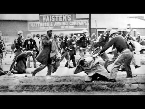 THE STORY OF BLOODY SUNDAY, MARCH 7, 1965