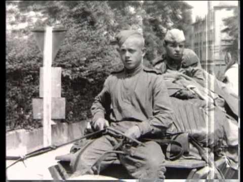 Einrichtung des Speziallagers Nr  2 Buchenwald