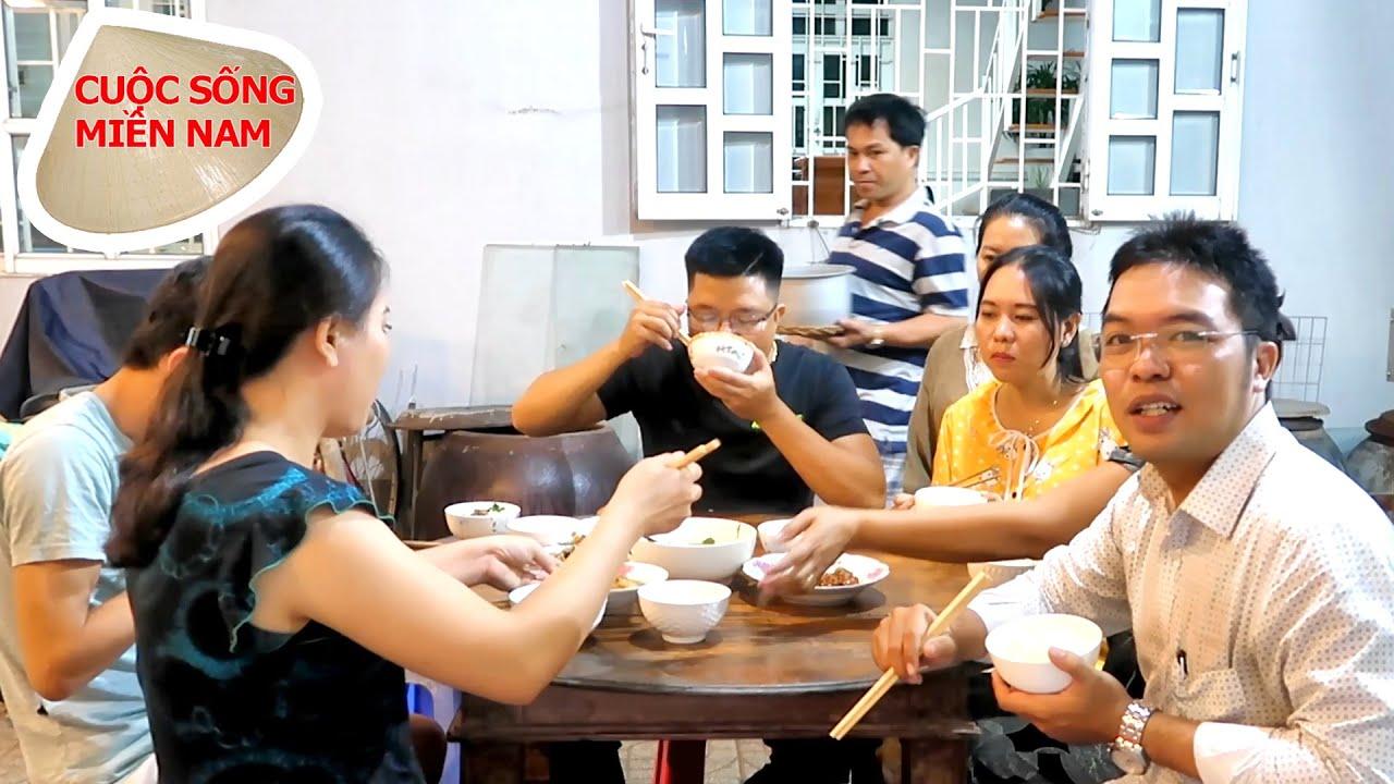 """""""Món ruột"""" Bữa cơm chiều của mẹ –  Món Ngon Nam Việt"""