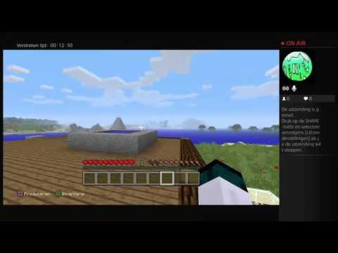 Minecraft con Cristiano ronaldo
